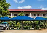 Hôtel Mozambique - Hotel Bernna-4