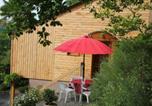 Location vacances Bozouls - La maisonnette en bois-2