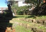 Location vacances Cicagna - Blue Garden-2