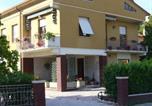Hôtel Gualdo Cattaneo - B&B Casa Berti-4
