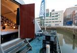 Hôtel Rotterdam - H2otel Rotterdam-3