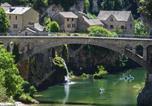 Location vacances  Lozère - La Petite Maison D'Arnal-3