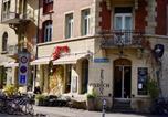 Location vacances Zürich - Pension fürdich-1