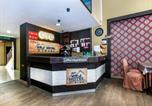 Hôtel Kota Bharu - Oyo 717 Mr J Hotel Wakaf Che Yeh 2-4