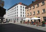 Location vacances Regensburg - Ferienwohnung Sonnenschein-1