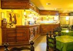 Hôtel Luna - Hotel Restaurante Las Galias