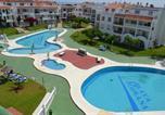 Hôtel Oropesa del Mar - Apartments Kione Playa Romana Park-1