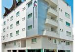 Hôtel Bucaramanga - Hotel Buena Vista Express-2