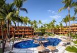 Hôtel Puerto Vallarta - Villa del Mar Beach Resort & Spa Puerto Vallarta-1