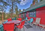 Location vacances Estes Park - 'Faraway Cabin' w/Mtn View & Deck in Estes Park!-2