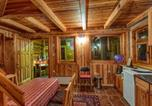 Location vacances Златибор - Vikendica Zlatiborska brvnara-4