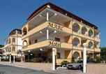 Hôtel Vieste - Marc Hotel-3