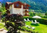 Hôtel Molveno - Du Lac Vital Mountain Hotel