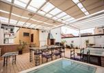 Location vacances Marina di Gioiosa Ionica - Apartment Nosside- Erasippe Residence-3
