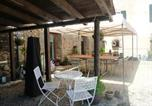 Location vacances Les Angles - Pyrenees Mountain Cottage-4