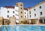 Hôtel Siculiana - Hotel Tre Torri-2