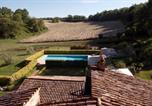 Location vacances  Province de Terni - Porano Villa Sleeps 10 Pool Air Con Wifi-4