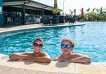 Hôtel Rockhampton - Korte's Resort-3