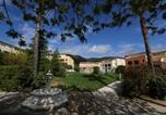 Location vacances Cavalaire-sur-Mer - Appartement au Domaine des Lavandiers-3