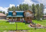 Location vacances Island Park - Grand View Retreat by Kabino-2