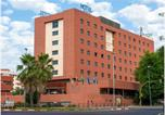Hôtel Cáceres - Extremadura Hotel-1