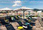 Hôtel 4 étoiles Roquebrune-Cap-Martin - Mercure Nice Centre Notre Dame-3