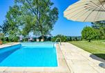 Location vacances Gabillou - Amazing home in La Chapelle Saint Jean w/ Outdoor swimming pool, Outdoor swimming pool and 2 Bedrooms-2