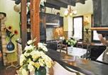 Location vacances Salignac-Eyvigues - Holiday home Cacavon-2