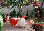 Hôtel Mérindol - La Maison du Peintre en Provence-2
