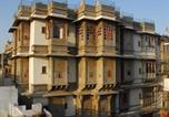 Hôtel Udaipur - Madri Haveli-1