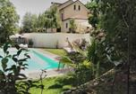 Hôtel Province dEnna - Villa La Mattina-1