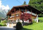 Location vacances Finkenberg - Apartment Christoph - Fbz110-1