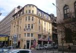 Location vacances Sofia - Gurko Apartments-1