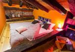 Location vacances Pesaguero - Casa Altas Crestas-2