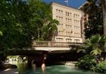 Hôtel San Antonio - Drury Inn & Suites San Antonio Riverwalk-1