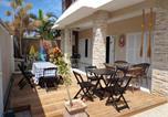 Hôtel Cabo Frio - Ioio Hostel Cabo Frio-1