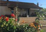 Location vacances  Saône-et-Loire - La petite Maison-1