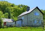Location vacances Dolwyddelan - Dolmurgoch Snowdonia Cottage-1