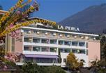 Hôtel Biasca - Hotel La Perla