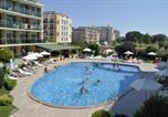 Hôtel Nessebar - Julia Family Apartments-3
