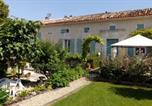 Location vacances Lachaise - Maison Du Ruisseau-1