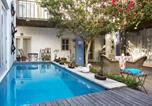 Location vacances  Afrique du Sud - Abalone House-3