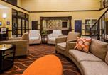 Hôtel Irving - Best Western Plus Dfw Airport Suites-3