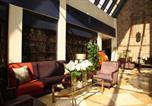 Hôtel Murfreesboro - Doubletree by Hilton Murfreesboro-3