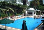 Hôtel Hammamet - Emira Hotel-4