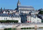 Location vacances Blois - Domitys Les Comtes de Sologne-3