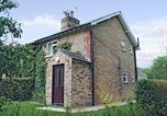 Hôtel Louth - Finch Cottage-4