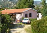 Location vacances Domus de Maria - Villetta Luisella-3