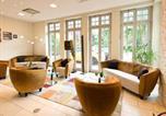 Hôtel Bendestorf - Achat Hotel Buchholz Hamburg-3