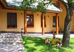 Location vacances Štrba - Penzion u Pejtrika-1